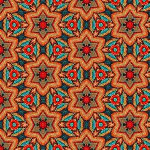 Boho Morocco