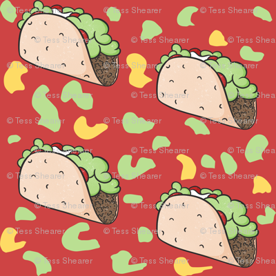 It's Taco Time
