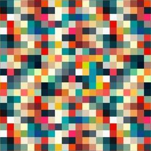 Digital squares