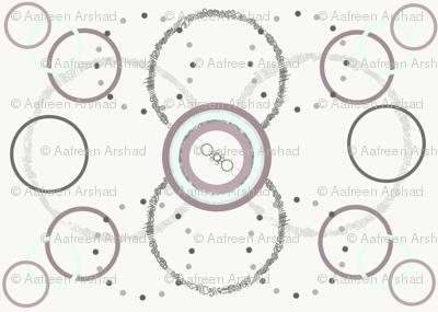 Delicate Circles