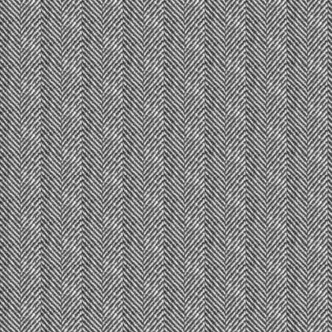 herringbone narrow fabric by farreystudio on Spoonflower - custom fabric