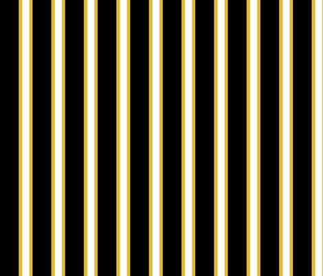 Eshe Stripe fabric by dawn_leblanc on Spoonflower - custom fabric
