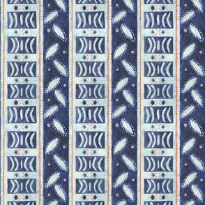 ethno stripes