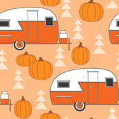 trailer-with-pumpkins-on-peach