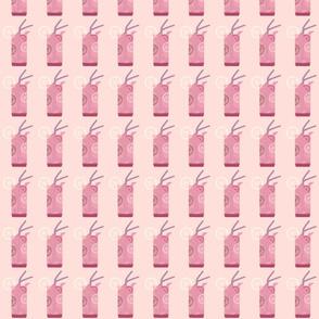 Pink Lemonades