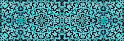 Aquamarine  Dream Ornamental