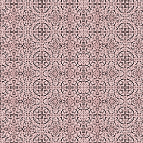 Flapper Blush Ornamental