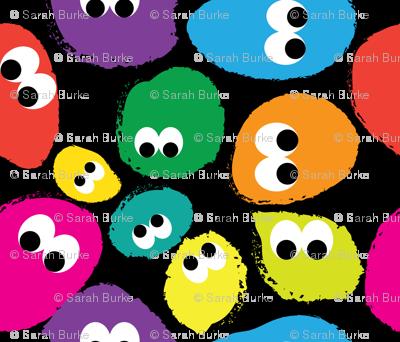 Dot Monsters