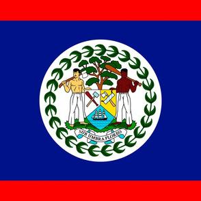 Urbanhood belize-flag