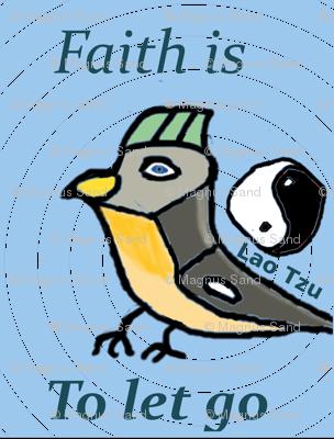 PsycoTaoistBird