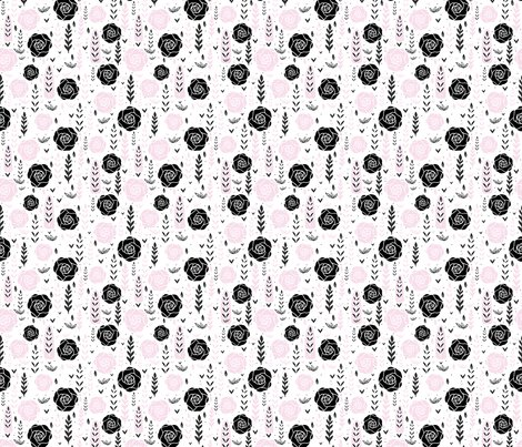 Rblack_rose_flower_pattern_seaml_stock_shop_preview