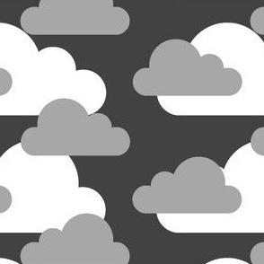 Cloudy Night II