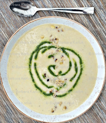 Brooklyn soup 90