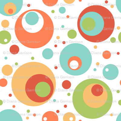 silly circles