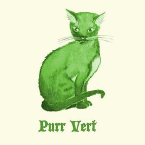 Purr Vert