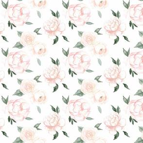 vintage blooms - medium