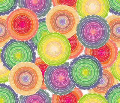 Concentric Colors