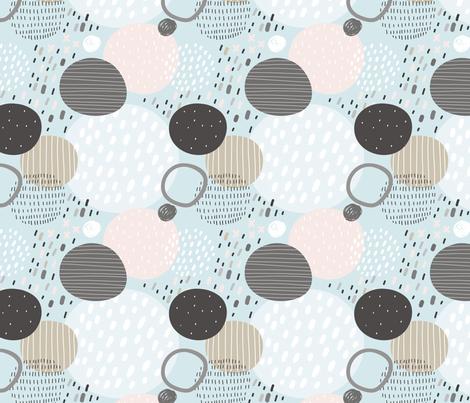 Abstract fabric by slava on Spoonflower - custom fabric