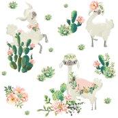 Rcactusfloralllamawhite_shop_thumb