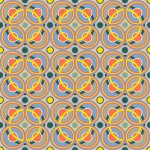 Circle Grid 1