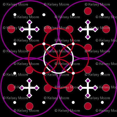 Circles are the New Squares1