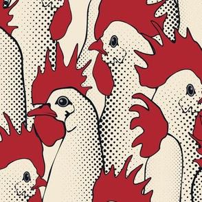 ChickenPOPs 2