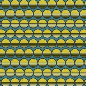 Atomic Century Circles - Atomic Lemon on Neptune