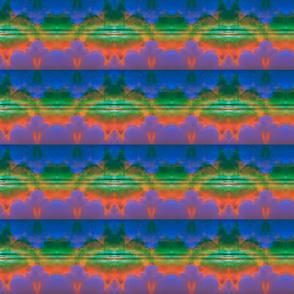 Horizon Multicolor