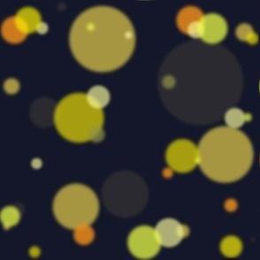 Faraway Fireflies