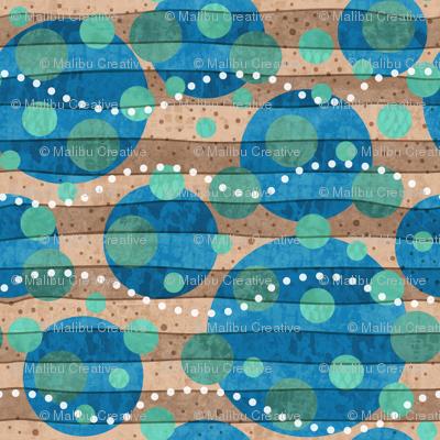 Waves Of Circles