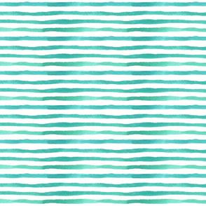 Aqua Water Lines