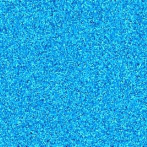 CD44 - Speckled Aqua Blue Texture