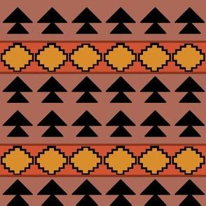 inca arrowheads