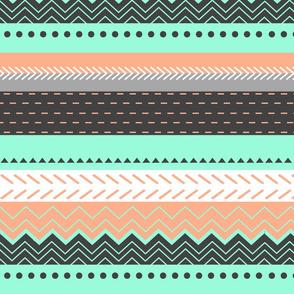 Lines & Stripes (Large)