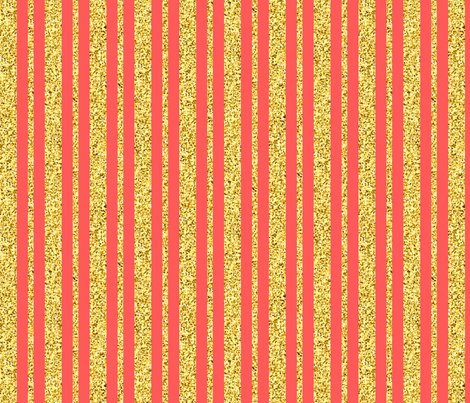Rcd47_-_rev_gold_sparkle_stripes_on_coral_shop_preview