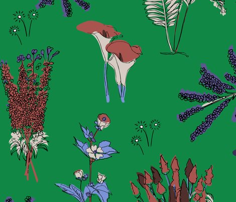 Peaceful-flowers-dark-green-01_copie_shop_preview