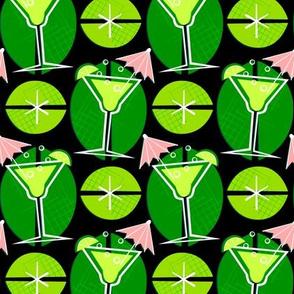 Tiki Margaritas