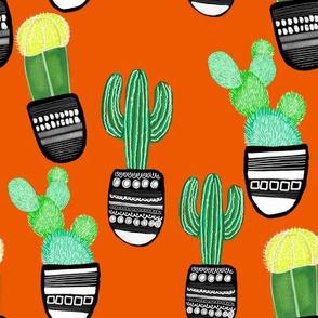Cactus Red