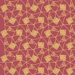 Shape net