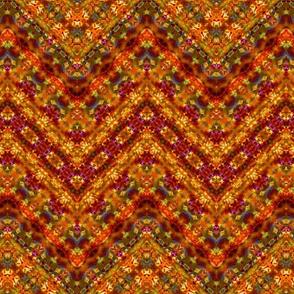Fall Zigzags