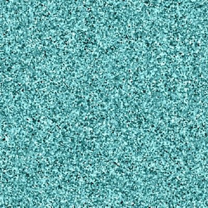 CD28 - Rustic Teal Green Pastel Sparkle Texture