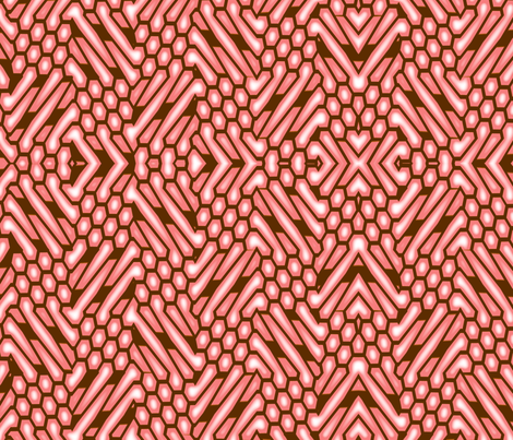 Bubblegum fabric by tucoshoppe on Spoonflower - custom fabric