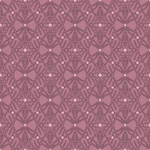 Circles and bows