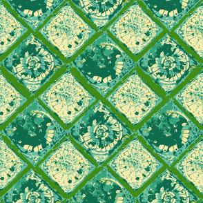 Artisan Diamonds Greens