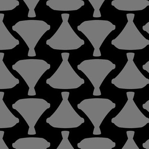 tagine black
