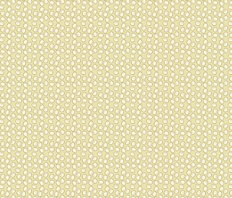 Bowtie Pasta - Muted fabric by denise_ortakales on Spoonflower - custom fabric