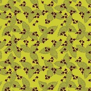 Basil & Clove - Green