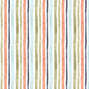 indian stripes