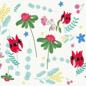 Naarm flowers