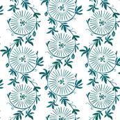 passiflora turquoise